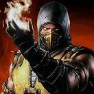 Chiến binh rồng đen