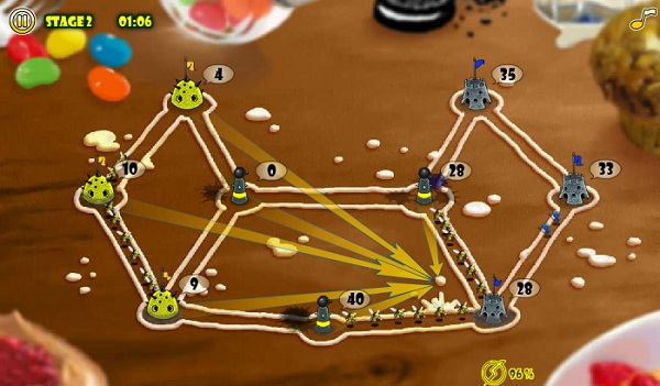 game Cuoc chien con trung 3 hinh anh 3