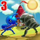 Cuộc chiến côn trùng 3