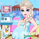 Chăm sóc bà bầu Elsa