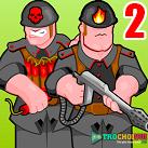 Chỉ huy tiểu đoàn 2