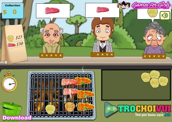 game Cua hang BBQ 2 hinh anh 1