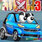 Cuộc chiến đỗ xe 3