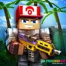 Minecraft bắn súng
