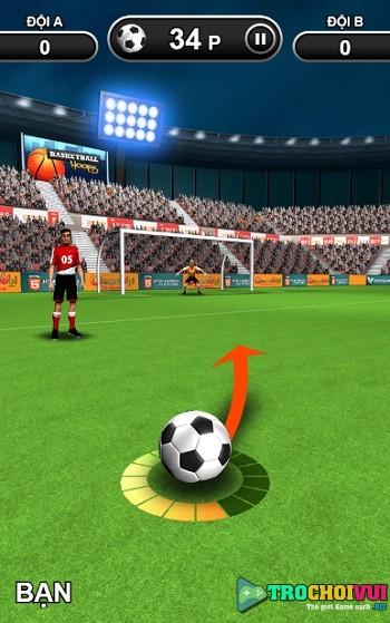 game Sieu cup the gioi hinh anh 2