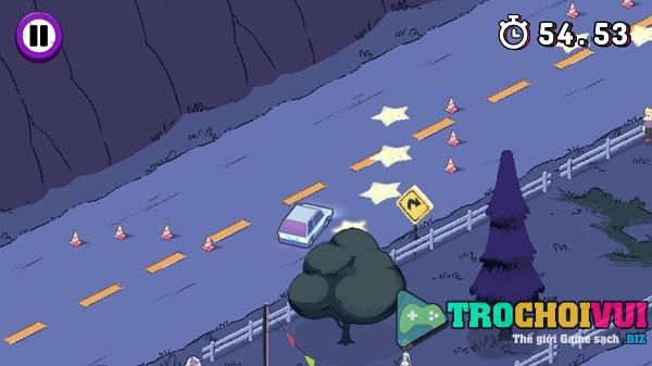 game Steven Universe dua xe online 24h y8