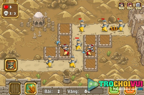 game Binh doan thanh chien hinh anh 4