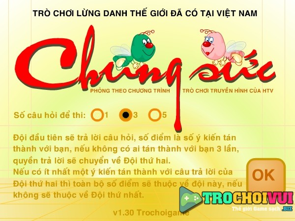 game Chung suc online 24h