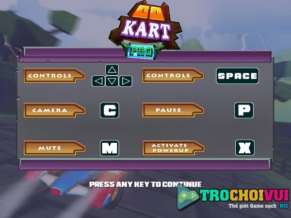 game Go Kart Pro hinh anh 1