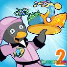 Nhà hàng chim cánh cụt 2
