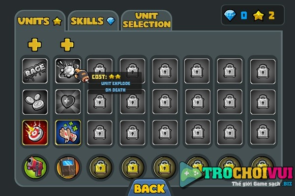 game Swat vs Zombies hinh anh 2