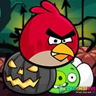 Game-Angry-birds-halloween