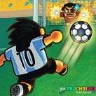 Bóng đá Chinko