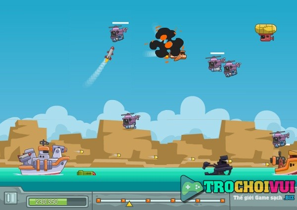 game Chien ham cuoi cung hinh anh 1