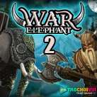 Đại chiến voi rừng 2