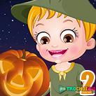 Halloween của bé 2