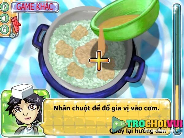 game Lam sushi Nhat Ban hinh anh 2