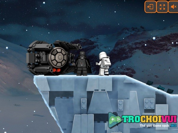game Lego star wars 2 hinh anh 4