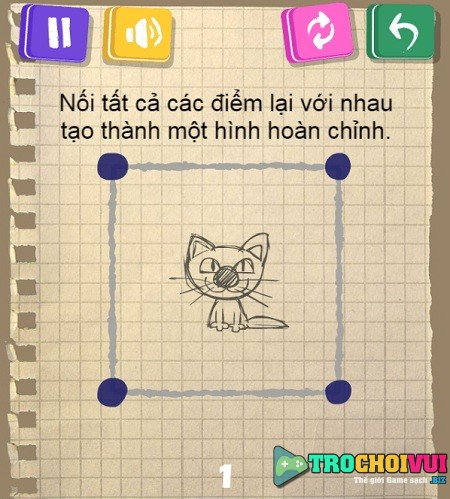 game Noi hinh mot net hinh anh 1