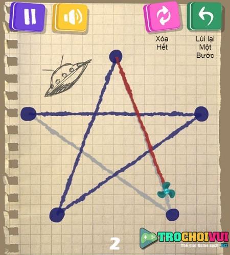 game Noi hinh mot net hinh anh 2