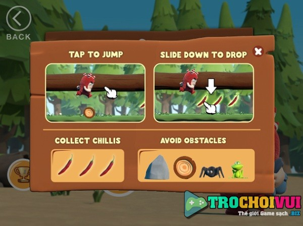 game Oddbods chay di Fuse hinh anh 1