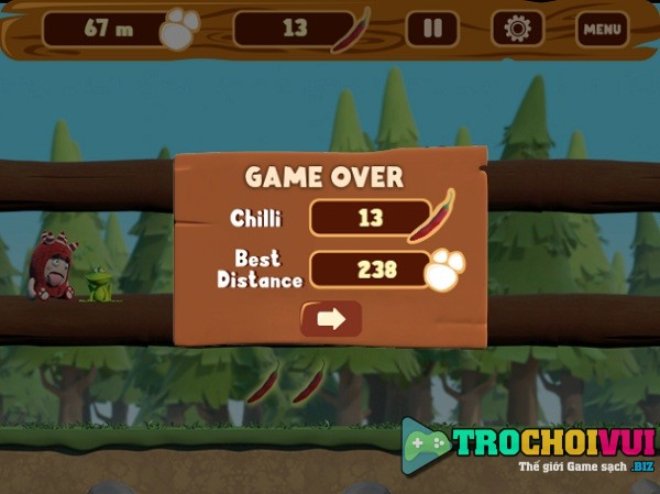 game Oddbods chay di Fuse hinh anh 4