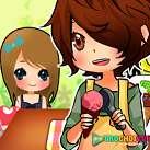 Tiệm kem tình yêu
