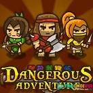 Cuộc phiêu lưu nguy hiểm
