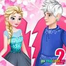 Elsa chia tay Jack 2