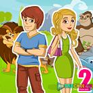 Hẹn hò trong vườn thú 2