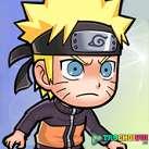 Naruto phiêu lưu