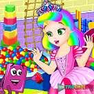 Công chúa Juliet thoát khỏi trường học