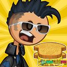 Cửa hàng bánh sandwich phô mai của Papa