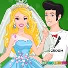 Đám cưới Barbie và Ken