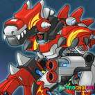 Đấu trường robot