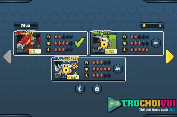 game Dau truong robot hinh anh 3