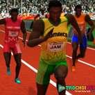 Điền kinh 100m
