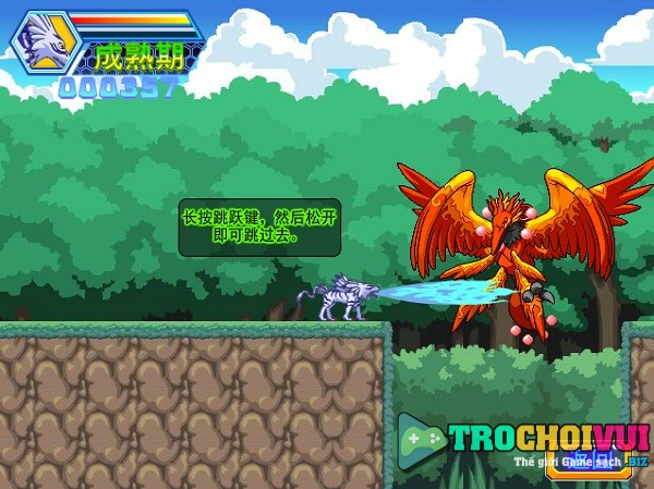 game Digimon phieu luu 7 hinh anh 4