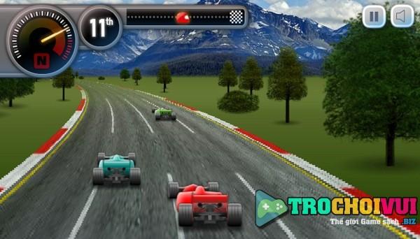 game Dua xe F1 2019 online offline cho pc