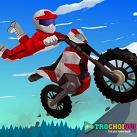 Đua xe moto mạo hiểm