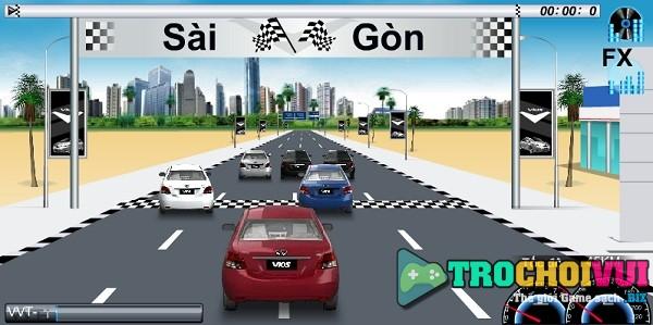 game Duong dua Viet hinh anh 2