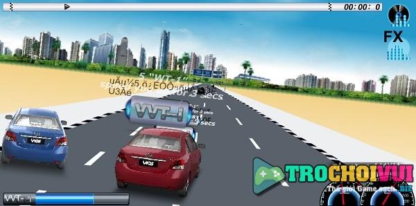 game Duong dua Viet hinh anh 3