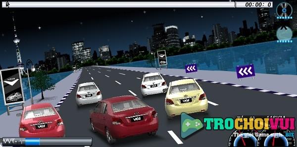 game Duong dua Viet online