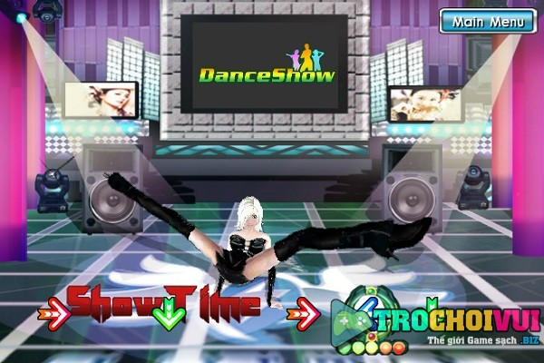 game Audition 3D hinh anh 2
