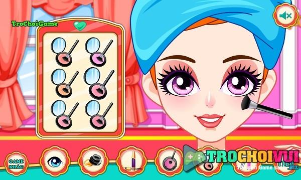 game Cong chua xau xi hinh anh 3