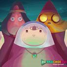 Giờ phiêu lưu: Cuộc chiến phù thủy