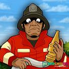 Lính cứu hỏa tài ba