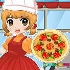 Pizza kiểu Ý