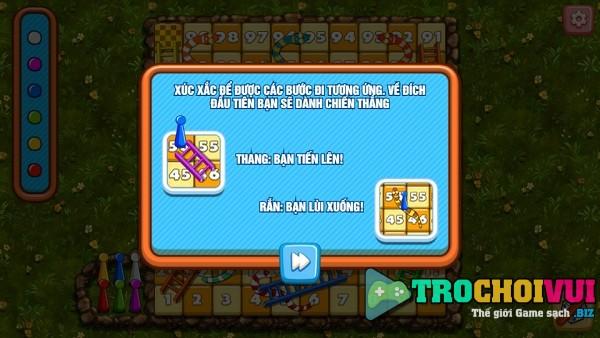 game Ran va thang hinh anh 1