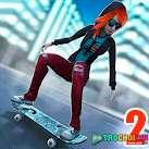 Trượt ván đường phố 3D 2